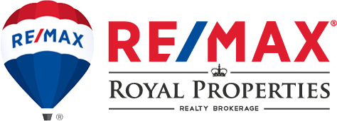 RE/MAX ROYAL PROPERTIES REALTY Brokerage*